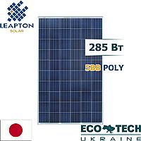 Солнечная панель Leapton LP-60P-285 поликристалл