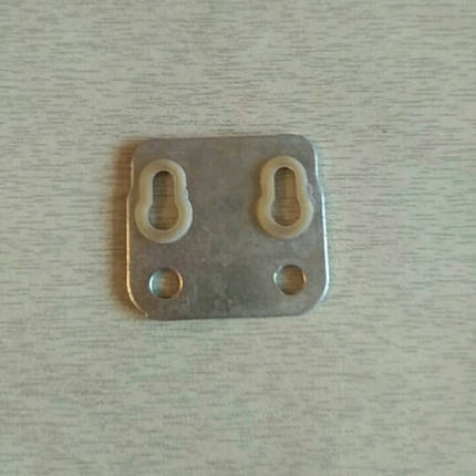 Пластина направляющая штанг 156F, фото 2