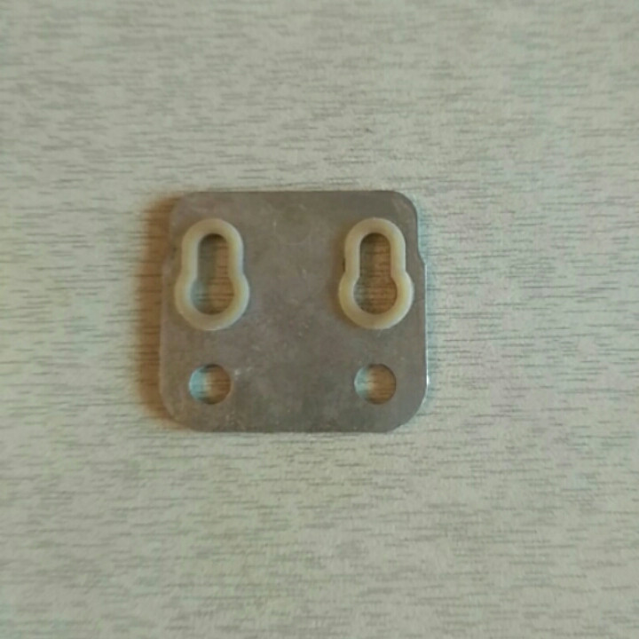 Пластина направляющая штанг 156F