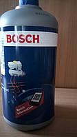 Жидкость торм. DOT4 1л. (пр-во Bosch)