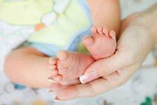 Ежедневный уход для малышом