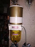 Сепаратор грубой очистки топлива Parker Claas Lexion