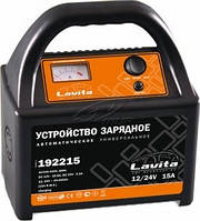 Зарядное устройство LAVITA 192215 12V-24V 15A