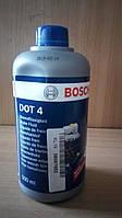 Жидкость торм. (0,5л) (BOSCH)