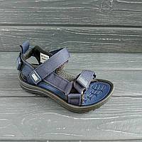 Спортивные сандалии от EeBb мальчикам, р. 31, стелька 19,5 см