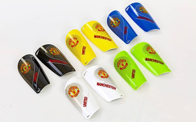 Щитки футбольные ФК  Манчестер Юнайтед