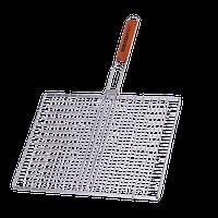 """Решетка-гриль Кемпинг """"Идеально для овощей"""" BQ-66B-3"""