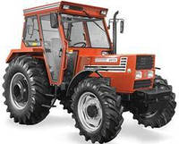 Трактор TUMOSAN 8075 (75л.с)