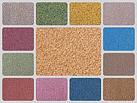 Штукатурка акриловая мозаичная (цвета G,GN,PG,PGN) Anserglob для цоколя 25 кг, фото 1