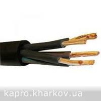 РПШ (660 В) кабель 5*  2,5