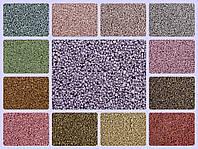 Штукатурка акриловая мозаичная (цвета G,GN,PG.PGN) Anserglob для цоколя 5 кг, фото 1