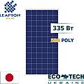 Солнечная батарея Leapton LP-72P-335 поликристалл