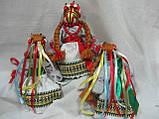 """Мотанка """"Княгиня (Невеста)"""" h=22см (150/180) (цена за 1 шт. + 30 гр.), фото 2"""