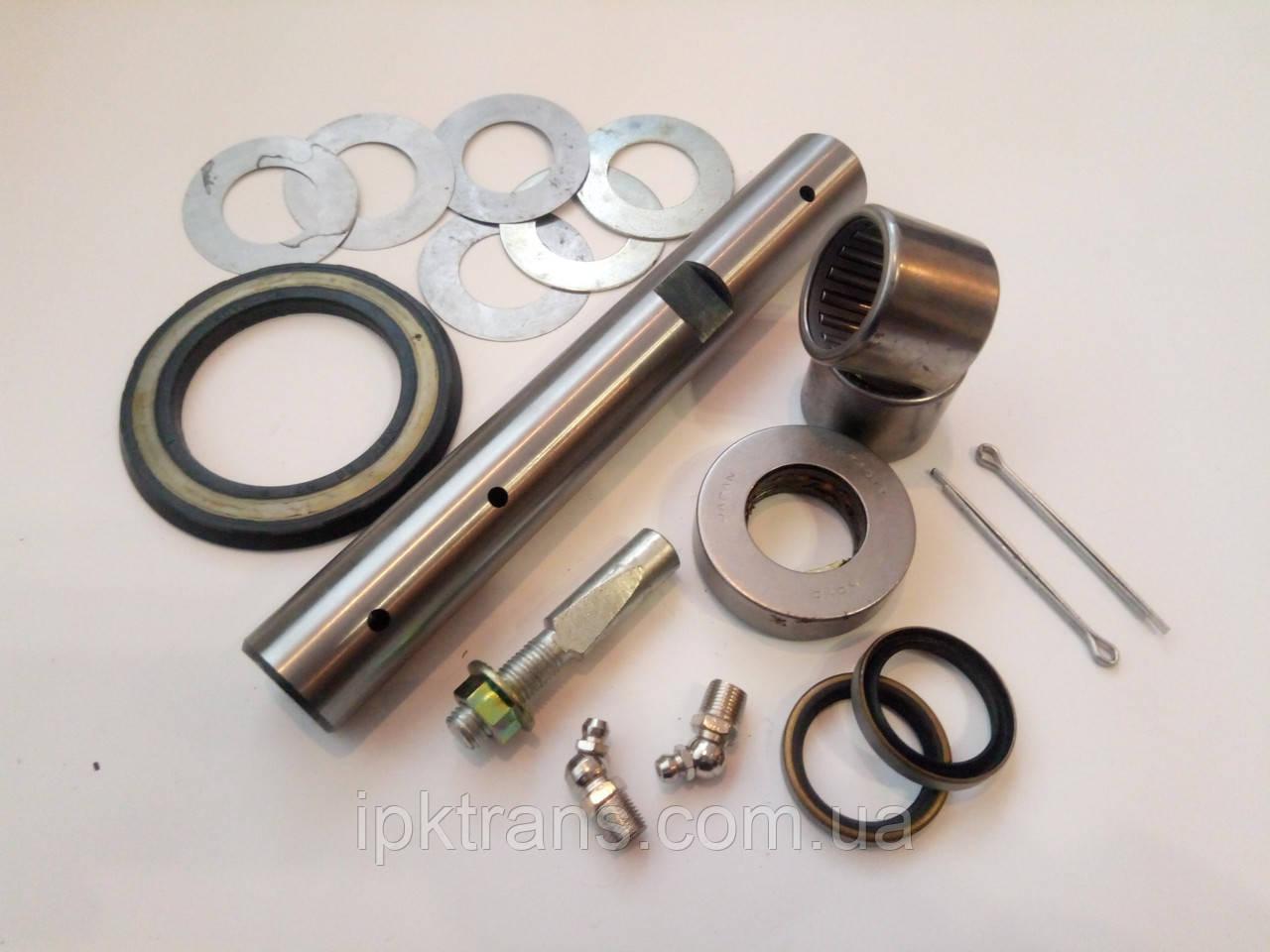 Ремкомплект шкворня на погрузчик Toyota 02-5FD20 (04432-20020-71) 044322002071