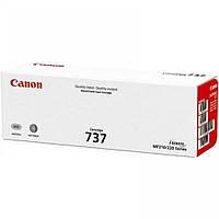 Картридж лазерный Canon 737 Black (9435B002)