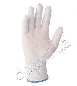 Защитные перчатки нейлоновые. DOLONI