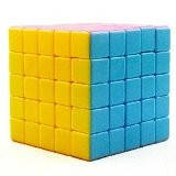 Кубик Рубика 5х5 QiYi High-Tiger, фото 1
