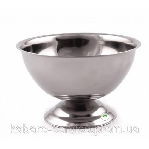 Креманка 175 мл (нержавеющая сталь)