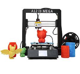 3D принтер I3 Mega комплект Гарантия 12 мес