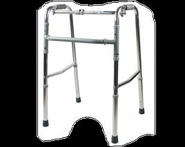 Шагающие алюминиевые ходунки REMED KY913L