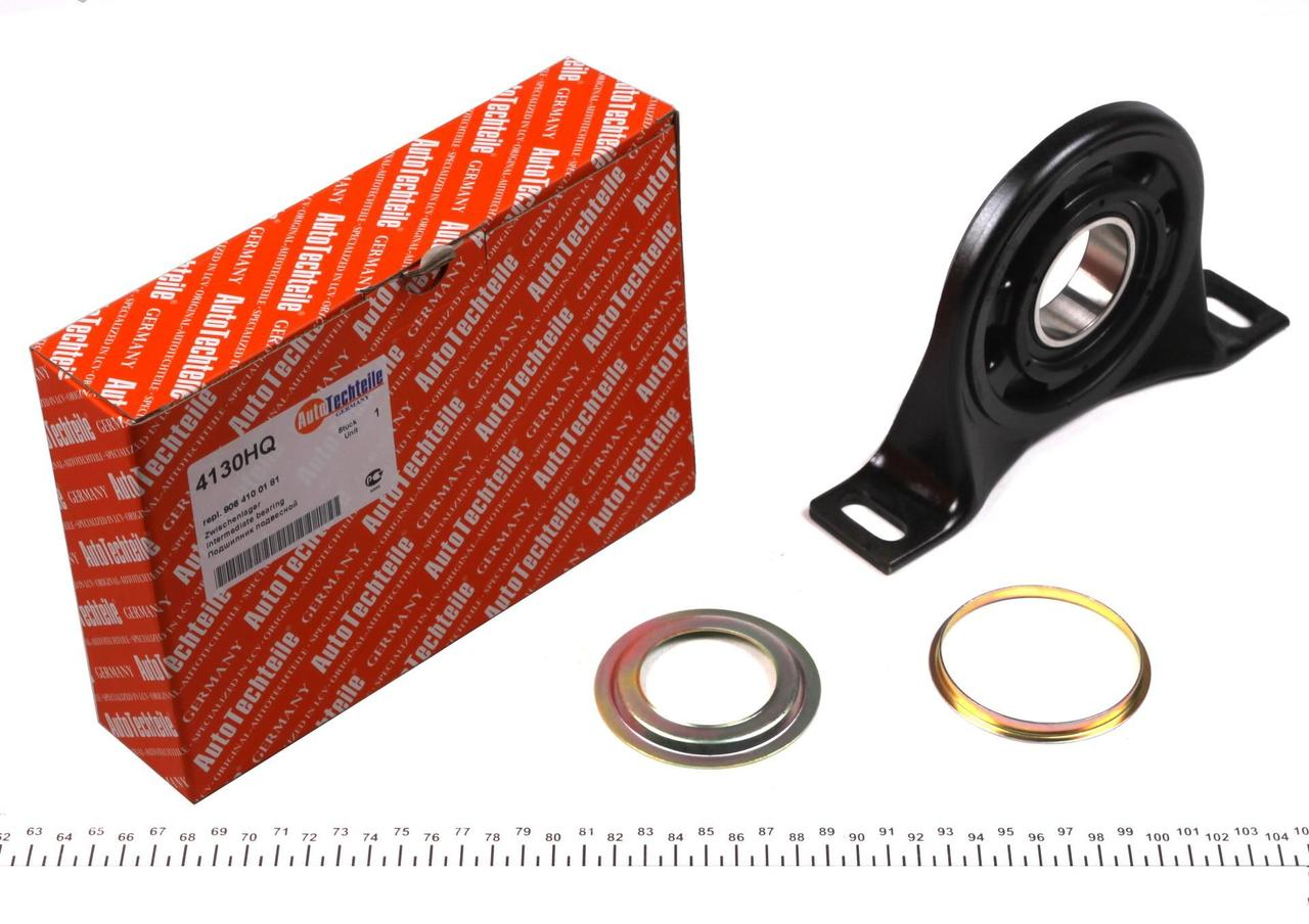 Подшипник подвесной MB Sprinter/VW Crafter 06- (d=47mm) (подшипник FAG) (4130HQ) AUTOTECHTEILE 100 4130HQ