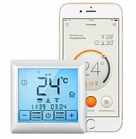 Терморегулятор цифровой программируемый для теплого пола Теплолюкс Premium MCS 350