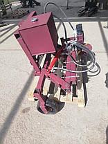 Гидравлическая фреза для приствольной обработки , фото 2