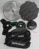 Бензокоса GRAND БГ-5200 (5,2 кВт), фото 3