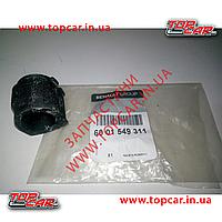 Втулка стабилизатора передняя Dacia Dokker  ОРИГИНАЛ 6001549311