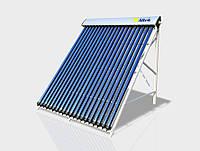Солнечный вакуумный коллектор Альтек SC-LH2-24 , Heat Pipe конденсатор 14мм, фото 1