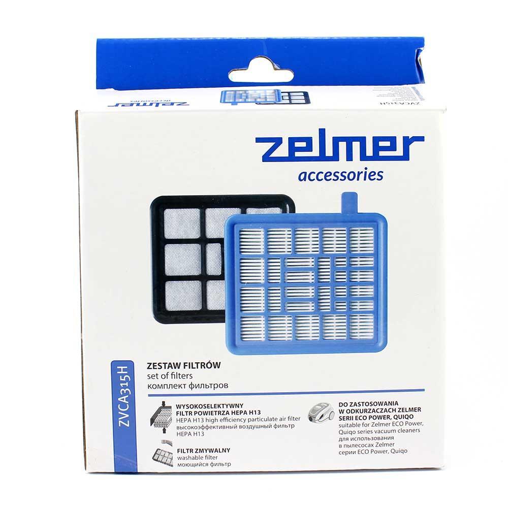 Фильтр для пылесоса Zelmer 578603 (ZVCA315H)