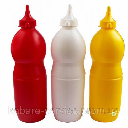 Соусник(бутылка с носиком) 750 мл