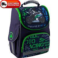 Рюкзак Kite K19-501S-12 каркасный Racing