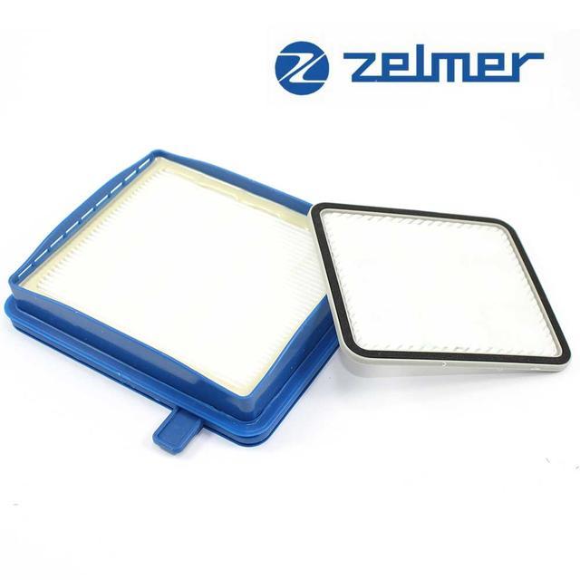 фильтр для пылесоса зелмер