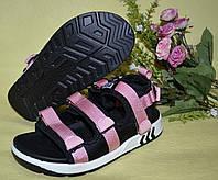 Сандалики для девочки, босоножки на липучках  р-ры 27-31, ТМ Канарейка (GFB) 2235-5 , фото 1