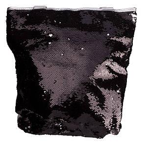 Сумка рюкзак женская цвет Черный ( 20354-02 )