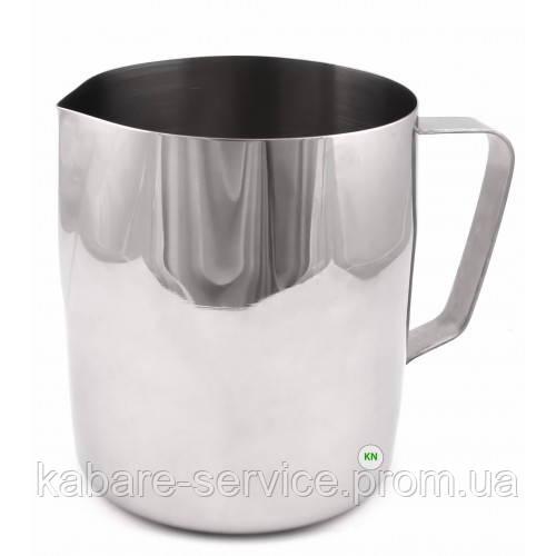 Молочник-питчер-джаг 1400 мл Co-Rect (нержавеющая сталь)