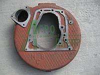 Картер маховика двигателя Д-65 под стартер 36-1002312-Г5 ЮМЗ