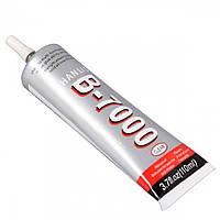 Клей герметик Zhanlida В7000 110мл жидкий скотч для сенсоров