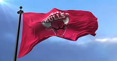 Флаги баскетбольных команд