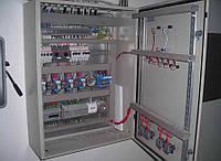 Автоматика систем вентиляції