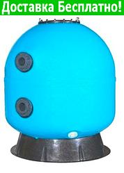 Фильтр для бассейна Hayward AK34 1600.B (80 м3/час, D1600, 3225 кг песка)