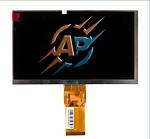 Дисплей (матрица) планшета Impression ImPad 6115M 50 Pin тип 1