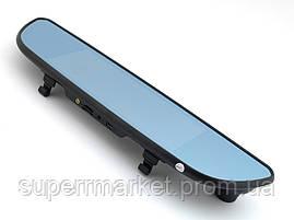 "DV570 Car DVR Android WiFi GPS 7.0"" 3G microSIM 1 8Gb 5.0Mp,  k35, d35  зеркало регистратор 2 камеры, фото 3"