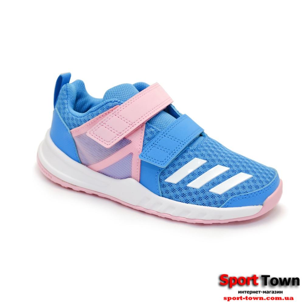 Adidas FortaGym CF K CM8604 Оригинал