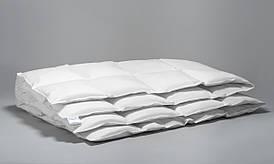 Одеяло PremiumDown, 90% пух, 155х220 см