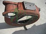 Картер маховика под стартер РМ80-1002310Г, фото 4