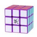 Кубик Рубика Dayan 5 ZhanChi цветной, фото 1