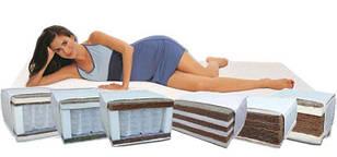 Як правильно вибрати матрац для ліжка? Покрокова інструкція!