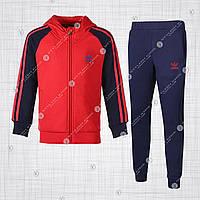 Купить спортивный костюм adidas на подростка Украина. Спортивный костюм на мальчика в интернет магазине.